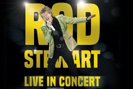 Rod Stewart Shares 2018 Tour Dates: Ticket Presale Code & On-Sale Info