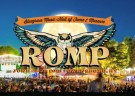 image for event ROMP Festival