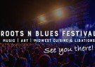 image for event Roots N Blues Festival