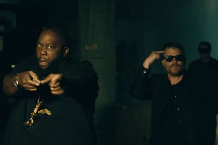 "image for article ""Call Ticketron"" - Run The Jewels [YouTube Music Video]"