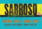 image for event Sabroso Craft Beer, Taco & Music Festival