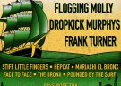 image for event Flogging Molly's 5th Annual Salty Dog Cruise