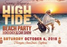 image for event Sammy Hagar's High Tide Beach Party
