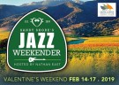 image for event Sandy Shore's Jazz Weekender