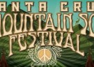 image for event Santa Cruz Mountain Sol Fest