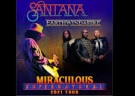 image for event Santana and Earth, Wind & Fire