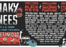 image for event Shaky Knees Music Festival
