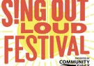 image for event Sing Out Loud Festival