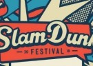 image for event Slam Dunk Festival Leeds 2018