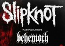 image for event Slipknot and Behemoth