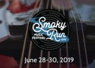 image for event Smoky Run Festival