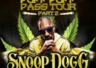 image for event The Chainsmokers & Snoop Dogg