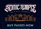 image for event Sonic Temple Art + Music Festival