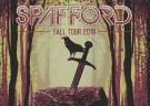 image for event Spafford