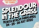 image for event Splendour in the Grass Festival