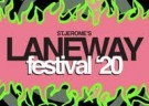 image for event St. Jerome's Laneway Festival