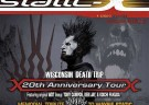 image for event Static-X, DevilDriver, and Dope