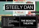 image for event Steely Dan