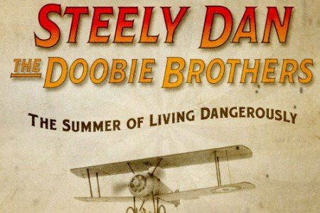 image for article Steely Dan and The Doobie Brothers Plan 2018 Co-Headlining Tour Dates: Ticket Presale Code & On-Sale Info