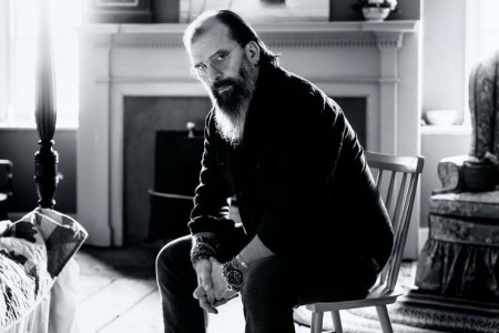 image for article Steve Earle Shares 2018 Tour Dates: Ticket Presale & On-Sale Info