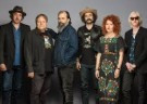 image for event Steve Earle & The Dukes and The Mastersons