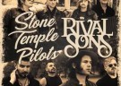 image for event Stone Temple Pilots and Rival Sons