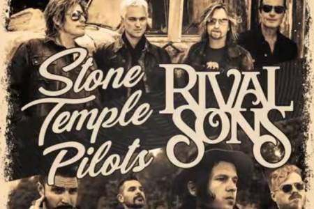 Stone Temple Pilots Tour 2020.Stone Temple Pilots Plot 2020 Tour Dates Ticket Presale