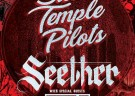 image for event Stone Temple Pilots, Seether, and Default