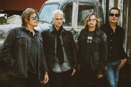 Stone Temple Pilots Plan 2018 Tour Dates: Ticket Presale Code & On-Sale Info