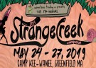 image for event StrangeCreek Campout