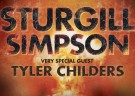 image for event Sturgill Simpson and Tyler Childers