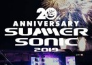 image for event Summer Sonic Music Festival