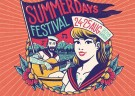 image for event Summerdays Festival 2018