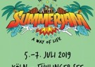 image for event Summerjam