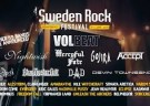 image for event Sweden Rock Festival