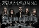 image for event Symphony X, Primal Fear, and Firewind