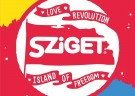image for event Sziget Festival