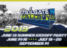 image for event Tailgate N' Tallboys