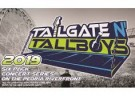 image for event Tailgate N Tallboys Music Festival