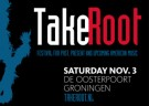 image for event Take Root Festival