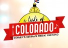 image for event Taste of Colorado