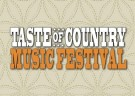 image for event Taste of Country Music Festival