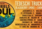 image for event Tedeschi Trucks Band, BlackBerry Smoke, and Shovels & Rope