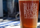 image for event Telluride Blues & Brews Festival