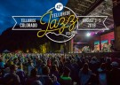 image for event Telluride Jazz Festival 2018