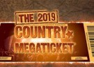 image for event 2019 Country Megaticket