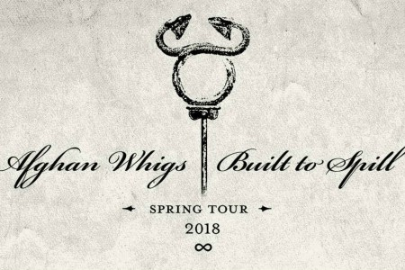 image for article The Afghan Whigs & Built to Spill Plot 2018 Co-Headlining Spring Tour Dates