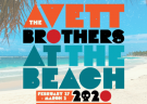 image for event The Avett Brothers At The Beach Music Festival