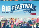 image for event The Big Feastival