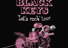 image for event The Black Keys, Modest Mouse, and Jessy Wilson